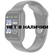 Фитнес браслет BandRate Smart SHM66BB