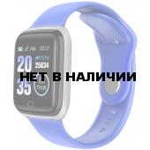 Фитнес браслет BandRate Smart SHM66SBL