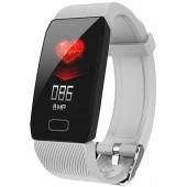 Фитнес браслет BandRate Smart SHQ11 Grey
