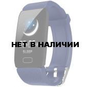 Фитнес браслет BandRate Smart SHQ11 Blue