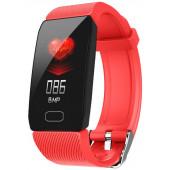 Фитнес браслет BandRate Smart SHQ11 Red