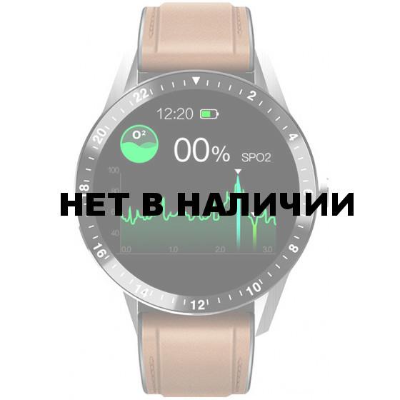 Фитнес браслет BandRate Smart SHS11TSBR