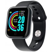 Фитнес браслет BandRate Smart SHY6868BB