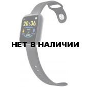 Фитнес браслет BandRate Smart SHY6868TBB