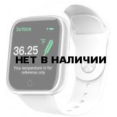 Фитнес браслет BandRate Smart SHY6868TSW