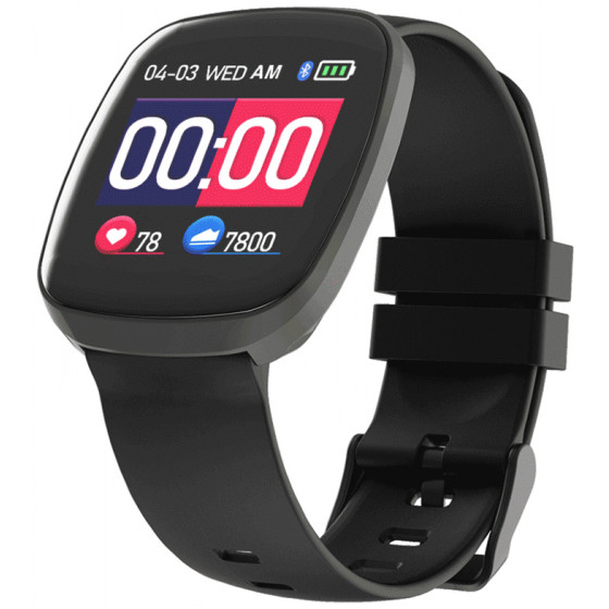 Фитнес браслет BandRate Smart SX1010BB