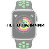 Фитнес браслет BandRate Smart SX1818SBG