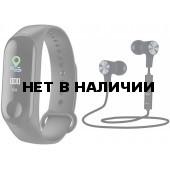 Фитнес браслет BandRate Smart M33PLBB-SET1