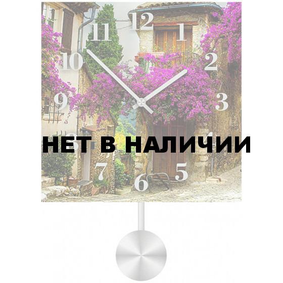 Настенные часы SvS 3011582