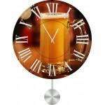 Настенные часы SvS 3011677