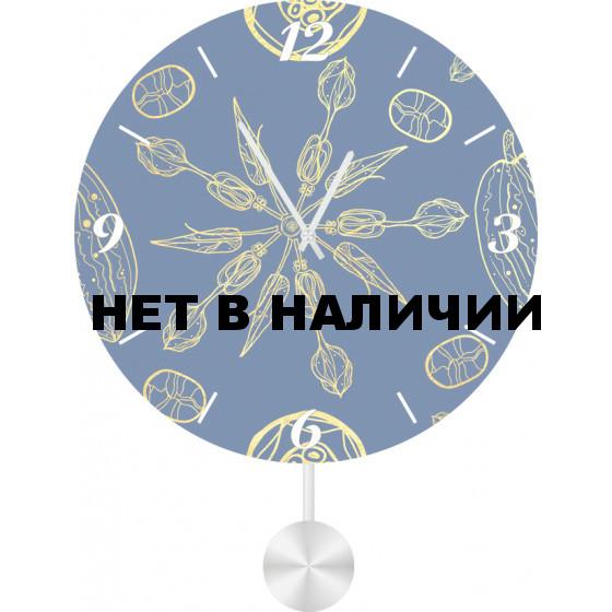 Настенные часы SvS 3011704