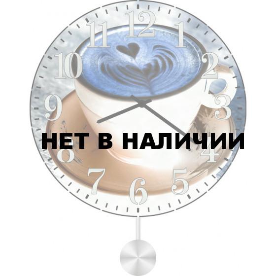Настенные часы SvS 3011711