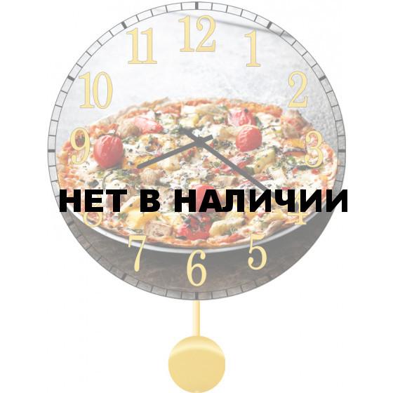 Настенные часы SvS 3011731