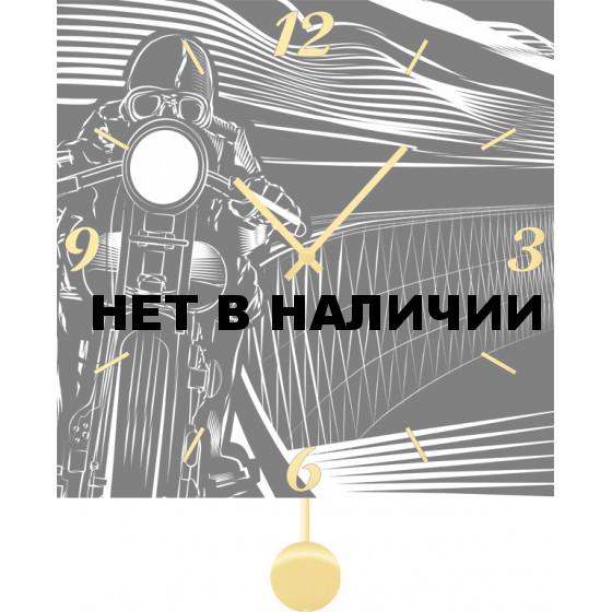 Настенные часы SvS 3011773