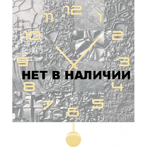 Настенные часы SvS 3011806