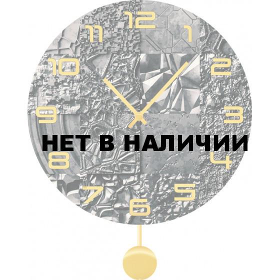 Настенные часы SvS 3011807