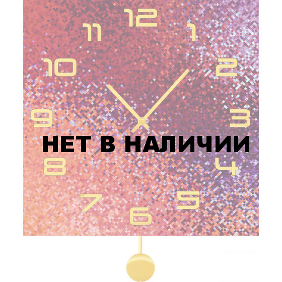 Настенные часы SvS 3011810