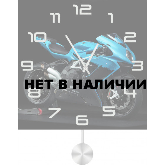 Настенные часы SvS 3011830