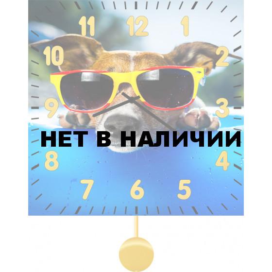 Настенные часы SvS 3011878