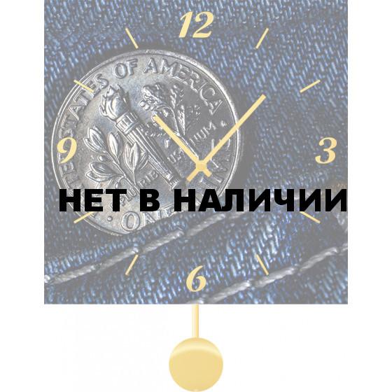 Настенные часы SvS 3011920
