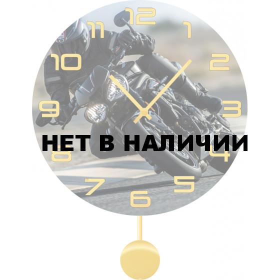Настенные часы SvS 3011973