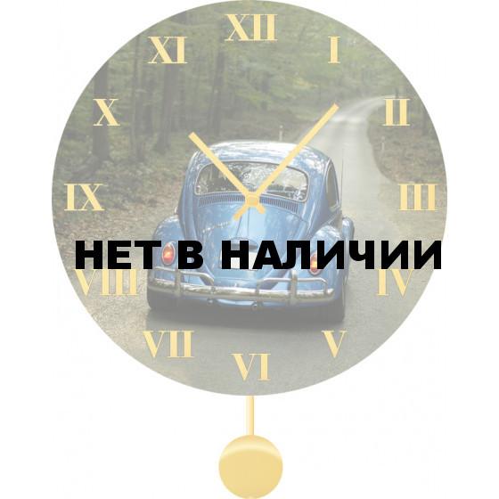 Настенные часы SvS 3011987