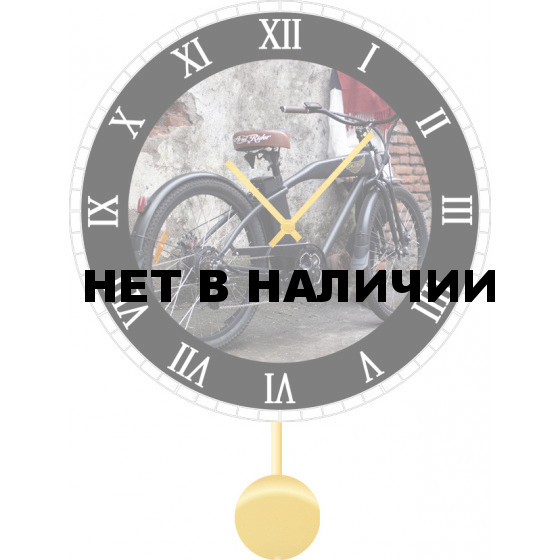 Настенные часы SvS 3012006