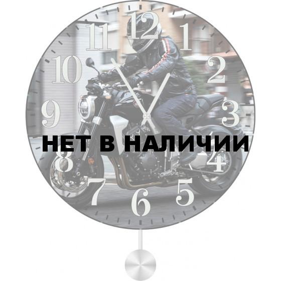 Настенные часы SvS 3012014
