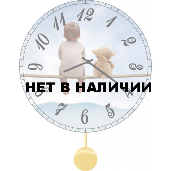 Настенные часы SvS 3012046