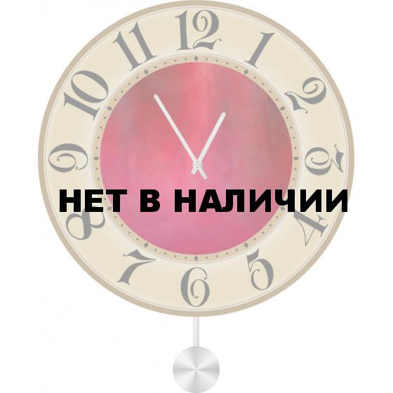 Настенные часы SvS 3012138