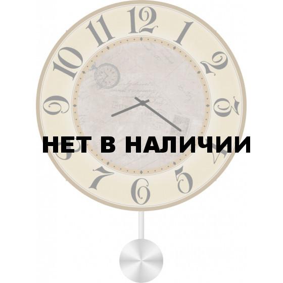 Настенные часы SvS 3012139