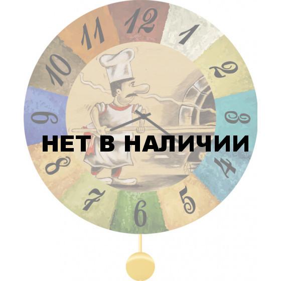 Настенные часы SvS 3012158