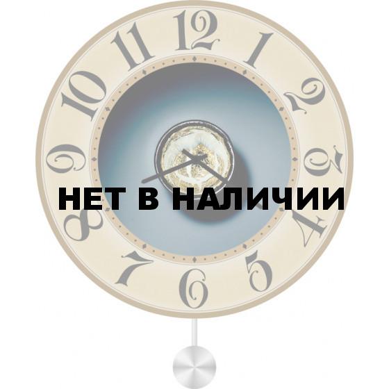 Настенные часы SvS 3012175