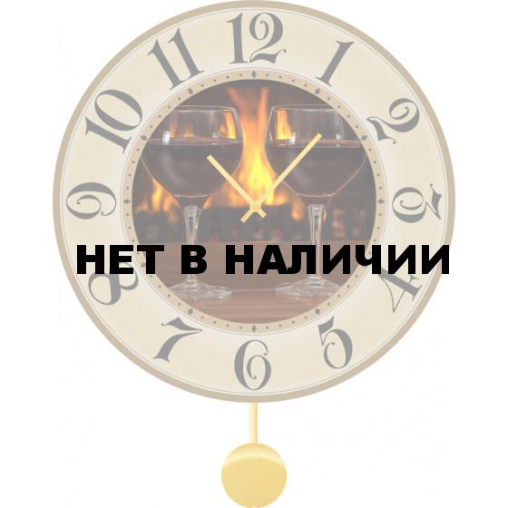 Настенные часы SvS 3012176
