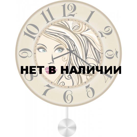 Настенные часы SvS 3012178