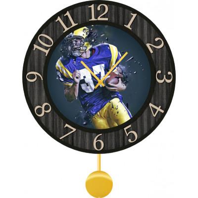 Настенные часы SvS 3012202