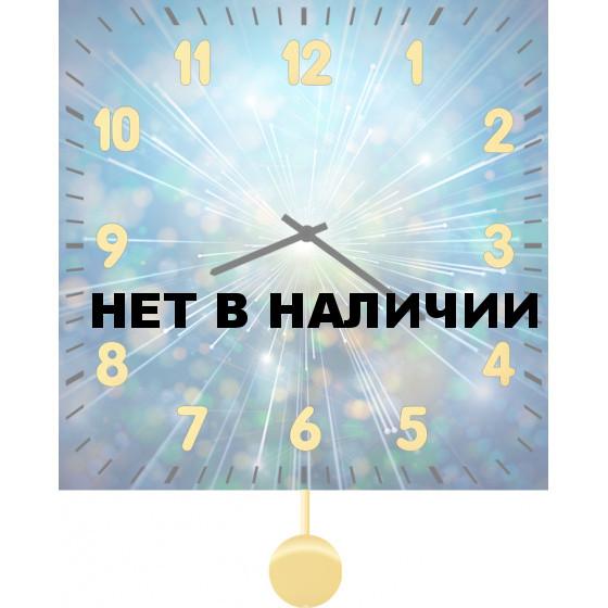 Настенные часы SvS 3012262