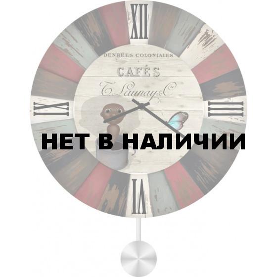 Настенные часы SvS 3012263