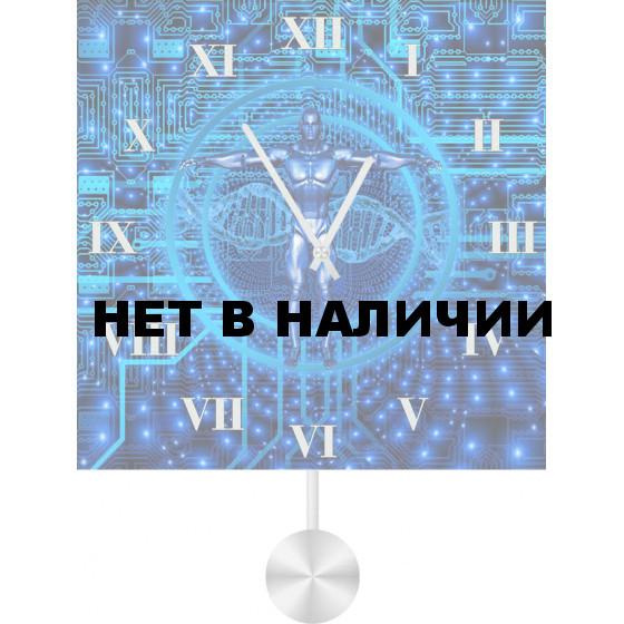 Настенные часы SvS 3012269