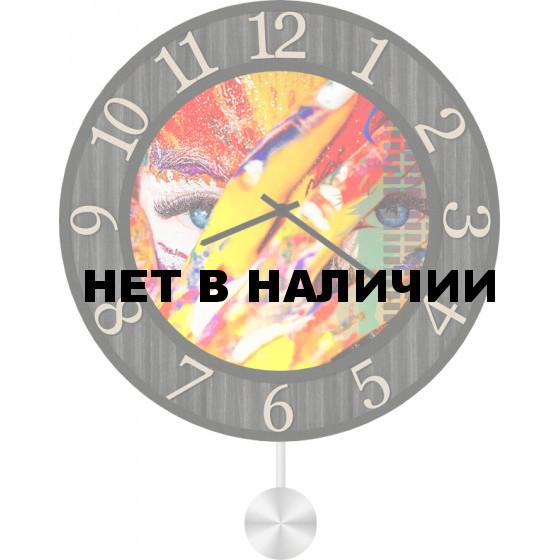Настенные часы SvS 3012288