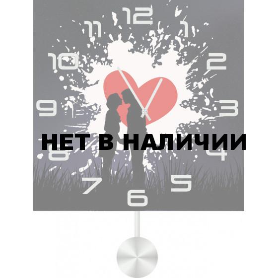 Настенные часы SvS 3012312
