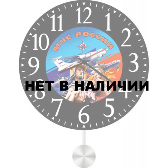 Настенные часы SvS 3012351