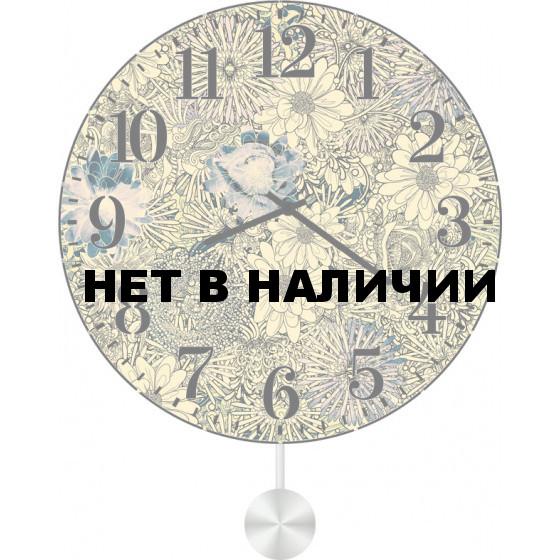 Настенные часы SvS 3012423