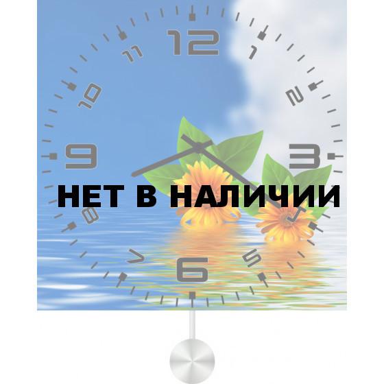 Настенные часы SvS 3012432