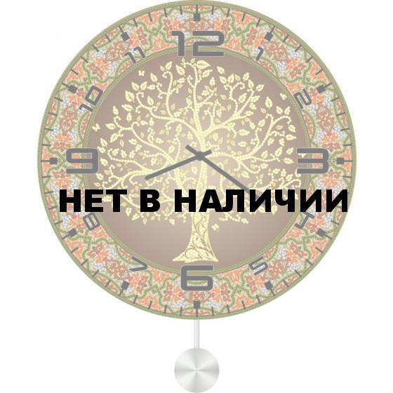 Настенные часы SvS 3012443
