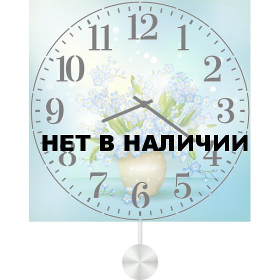 Настенные часы SvS 3012451