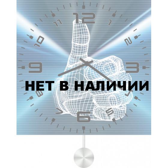 Настенные часы SvS 3012459