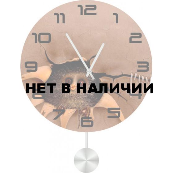 Настенные часы SvS 3012497
