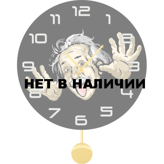 Настенные часы SvS 3012509
