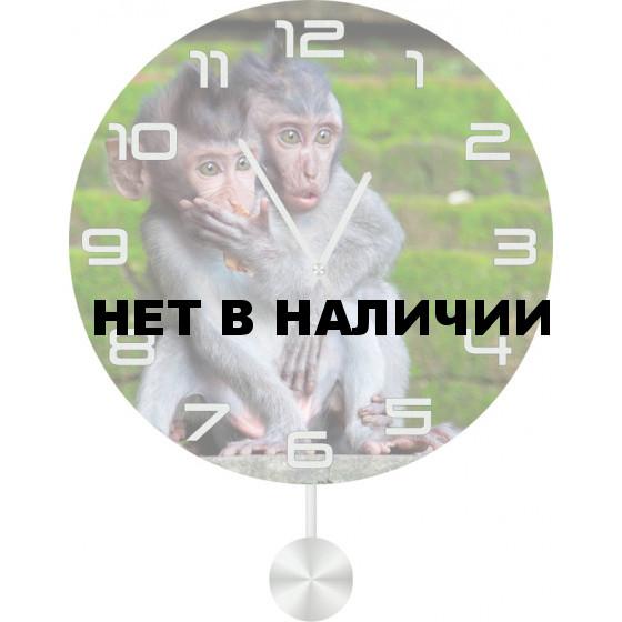 Настенные часы SvS 3012517